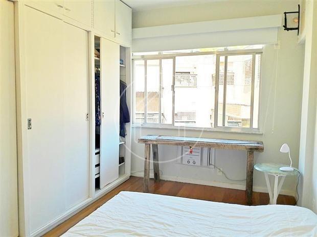 Apartamento à venda com 2 dormitórios em Lagoa, Rio de janeiro cod:835667 - Foto 13
