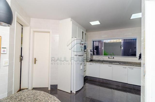 Casa à venda com 3 dormitórios em Parque residencial granville, Londrina cod:V5352 - Foto 19