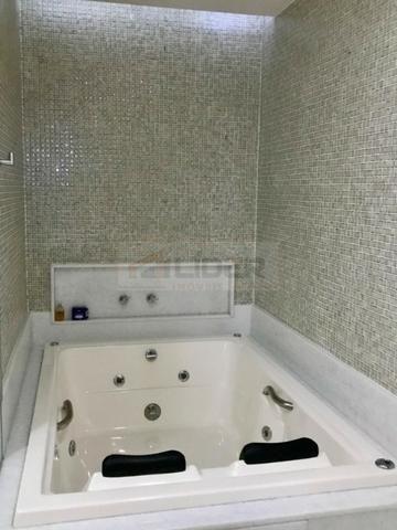 Cobertura Duplex de Luxo com 3 Suítes + 1 Quarto - Colatina -ES - Foto 7