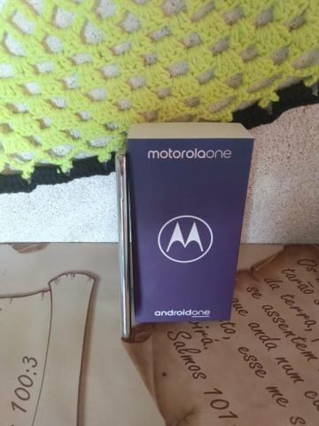 Moto One - Foto 2