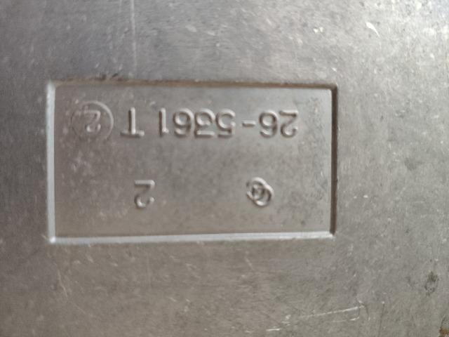 Modulo da plataforma Case 239938A4 serie 2300 - Usado - Foto 5
