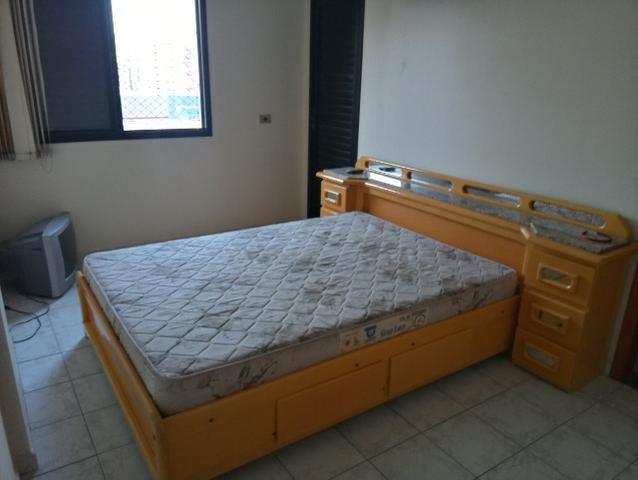 Apartamento 4 Dormitorios Praia Grande Tupi Locação R$ 2800,00 - Foto 5