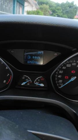 Ford Focus 1.6 S Plus Flex 16V - Foto 5