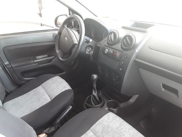 Fiesta 1.6 Sed Flex - Foto 4