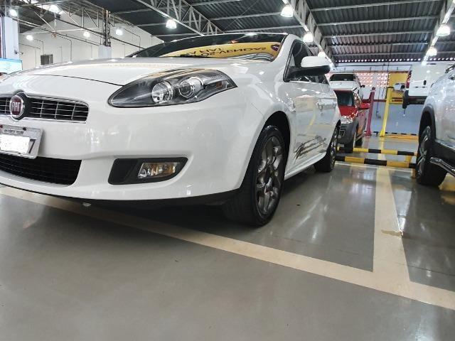 Fiat Bravo Wolverine Dualogic 2013/2014 44000km
