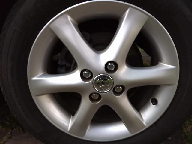 Toyota Corolla Fielder Automática - Foto 17
