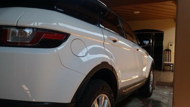 Land Rover Evoque - Foto 5