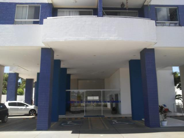 2/4 em Lauro de Freitas - Mobiliado - Resd. Maria Félix