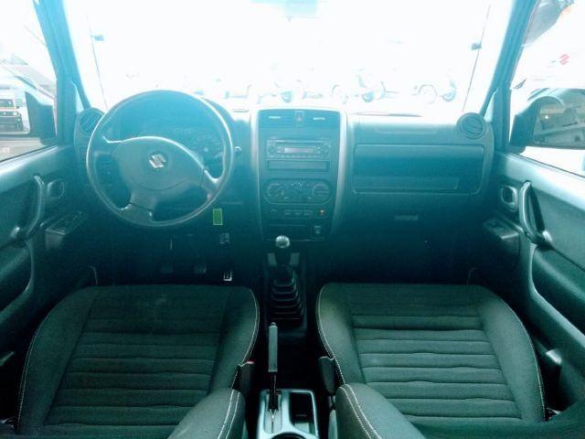 Jimny Wide/ Jimny/4ALL 1.3 16V - Foto 5