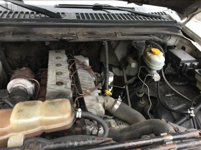 Ford f - 250 xlt 4.2 turbo diesel - Foto 6