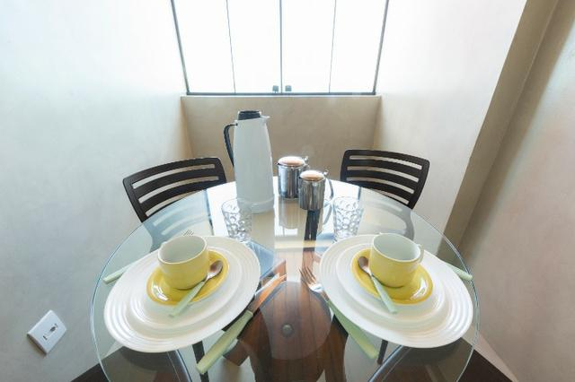 Apartamento mobiliado no Paradise Flat em Ponta Negra - Foto 5