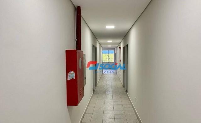 Excelente Prédio Comercial para Locação com Amplo Estacionamento, Av. Lauro Sodré, B: Olar - Foto 5