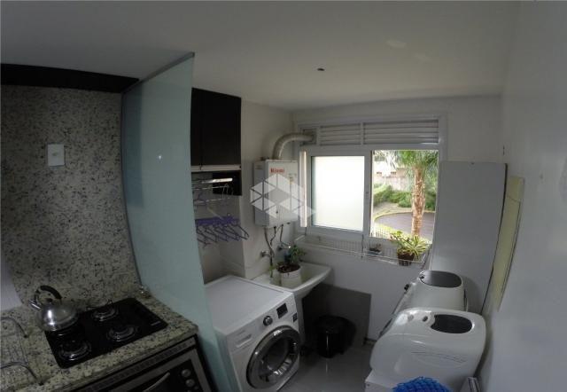 Apartamento à venda com 2 dormitórios em Jardim lindóia, Porto alegre cod:9907524 - Foto 13