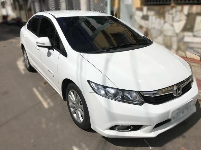"Honda Civic LXR 2.0 ano 2014 ""Auto"" (Apenas venda) - Foto 2"