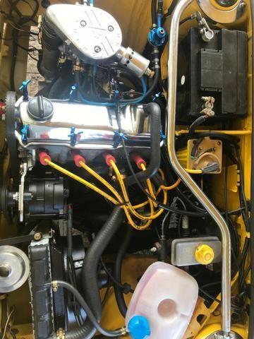 Passat Ts ano 1976 turbo legalizado, aceito trocas, Leia o anúncio todo - Foto 14