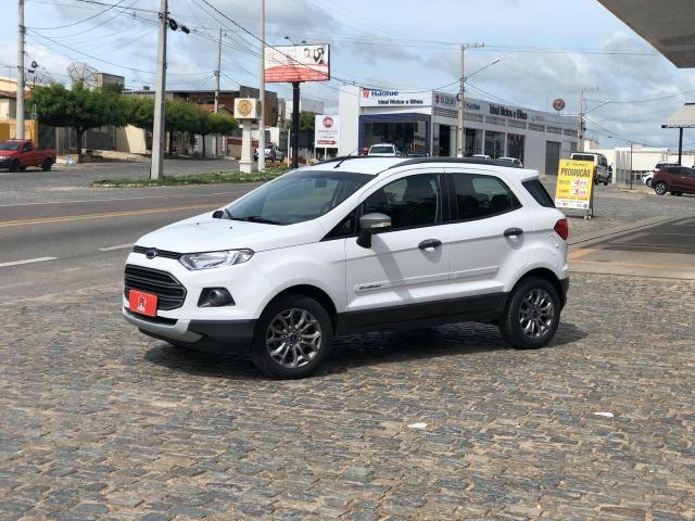 Ecosport Freestyle 1.6 (Flex) 2016,Carro Top! Atenção Emplacado 2020!!! - Foto 5