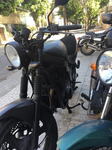 Vendo suzuki gs 500 98 - Foto 4