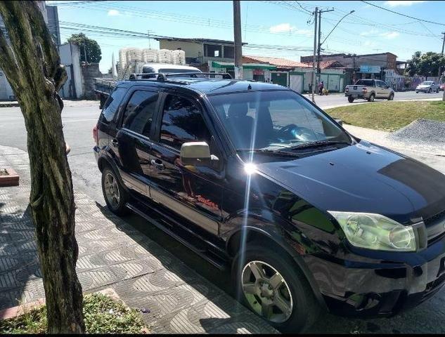 Ford Ecosport XLT 09/09 2.0 Flex (Aceito Trocas)