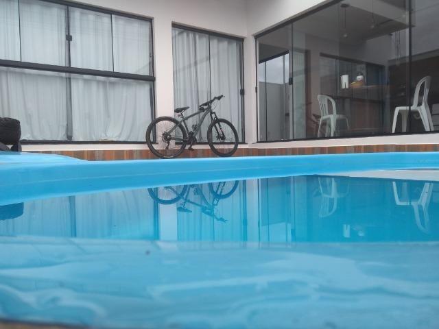 Casa alto padrão (ocasião) recém construída Ji-Paraná - Foto 8
