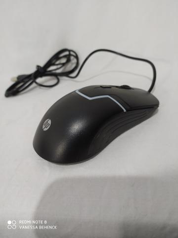 Mouse Gamer HP RGB