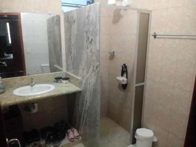 UED-38 - Casa 3 quartos com suíte e piscina em andré carloni - Foto 7