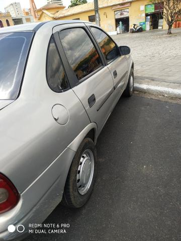 Vendo Corsa - Foto 4