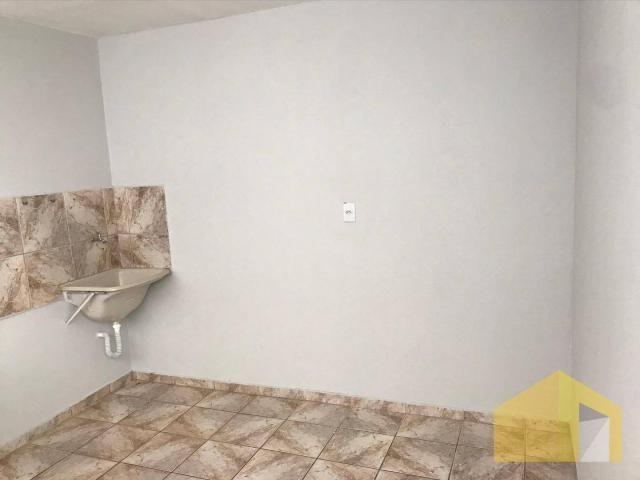 Apartamento com 1 dormitório para alugar, 45 m² por R$ 500,00/mês - Setor Central - Goiâni - Foto 7