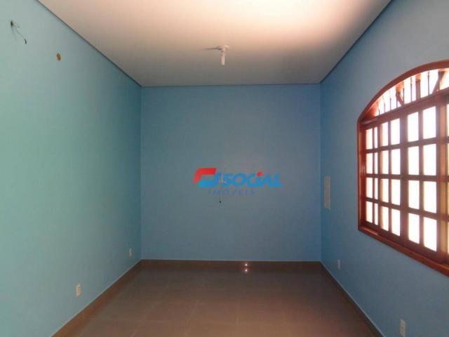 Excelente casa residencial para locação Rua Pio XII, Liberdade - Porto Velho. - Foto 10