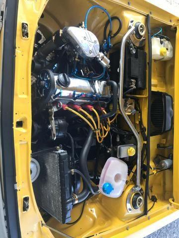 Passat Ts ano 1976 turbo legalizado, aceito trocas, Leia o anúncio todo - Foto 13