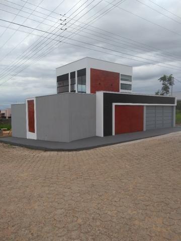Casa alto padrão (ocasião) recém construída Ji-Paraná - Foto 18