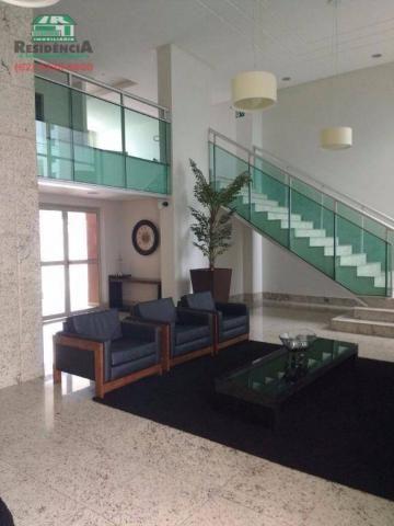 Apartamento com 4 dormitórios à venda, 173 m² por R$ 900.000 - Jundiaí - Anápolis/GO - Foto 3