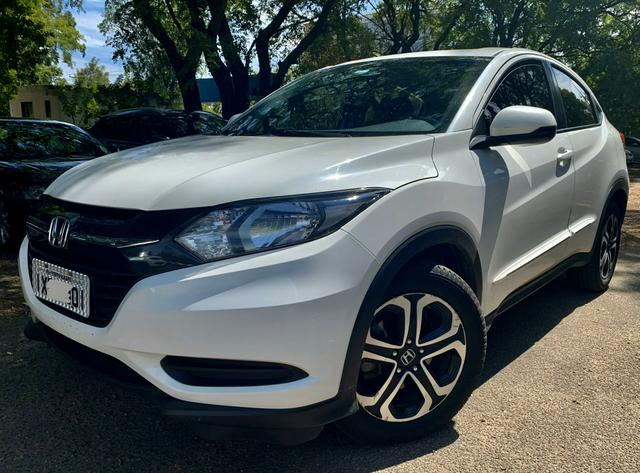 Honda HRV LX AT 2016