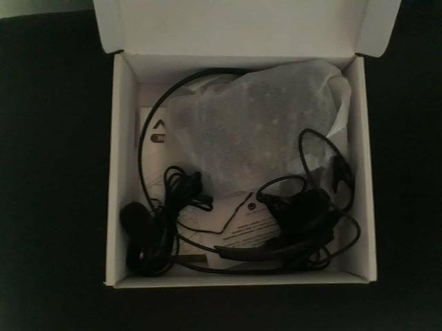 Telefone Heardset HBS 50 - Foto 3