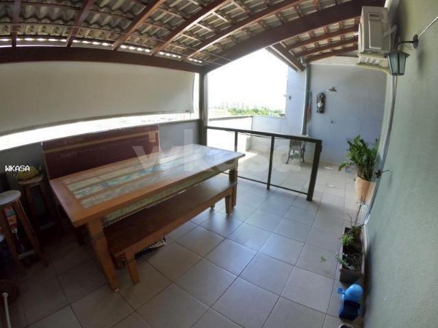 Cobertura Duplex em Laranjeiras - WK596 - Foto 14