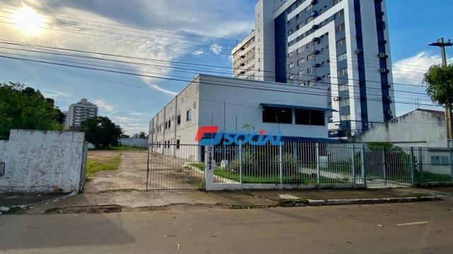Excelente Prédio Comercial para Locação com Amplo Estacionamento, Av. Lauro Sodré, B: Olar - Foto 2