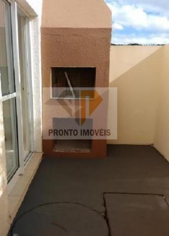 Apartamento para Venda em São José dos Pinhais, AFONSO PENA, 3 dormitórios, 1 banheiro, 1  - Foto 4
