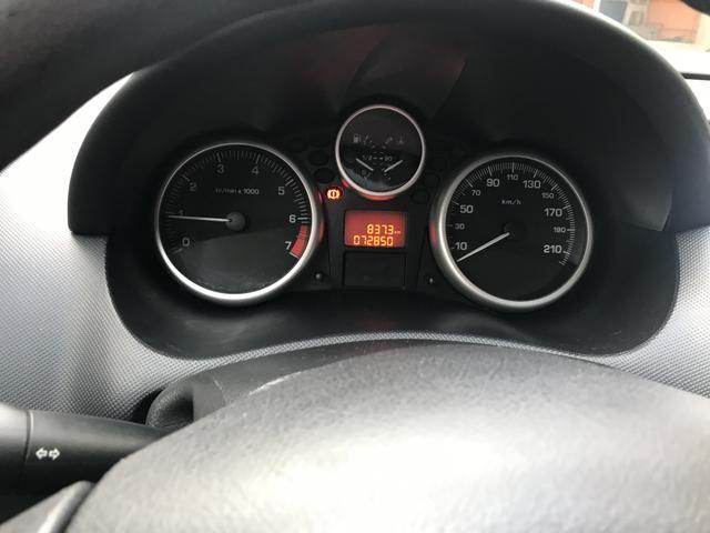 207 Hatch XR 1.4 2011 Lindo!!! - Foto 12
