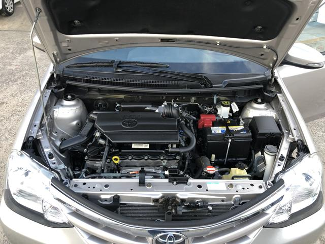 Etios sedan xls automático 2017 - Foto 8