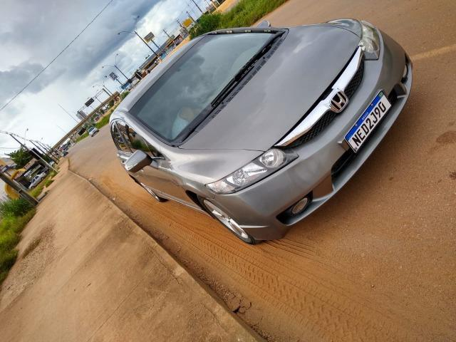 Honda Civic-2008