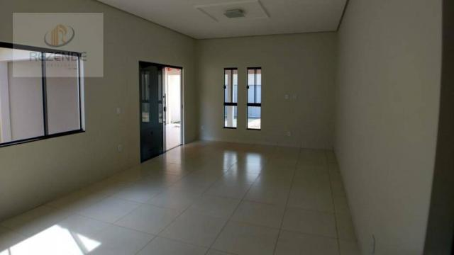 Casa com 2 dormitórios à venda, 137 m² por R$ 240.000 - Plano Diretor Sul - Palmas/TO - Foto 3
