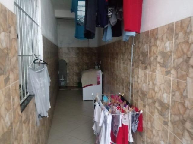 UED-38 - Casa 3 quartos com suíte e piscina em andré carloni - Foto 12