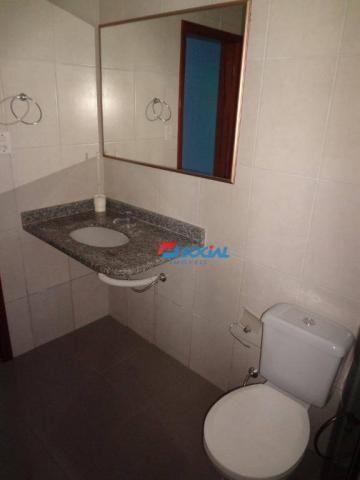 Excelente casa residencial para locação Rua Pio XII, Liberdade - Porto Velho. - Foto 11