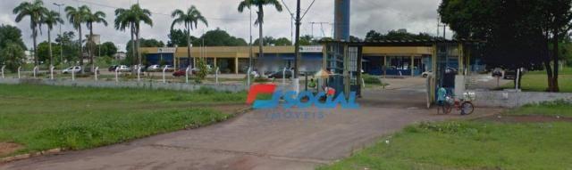 Ótimo prédio comercial para locação com estacionamento em excelente localização, Av. Jorge - Foto 2