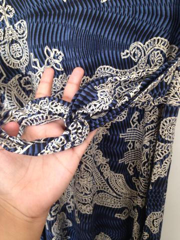 Vestido com etiqueta! LEIA - Foto 6