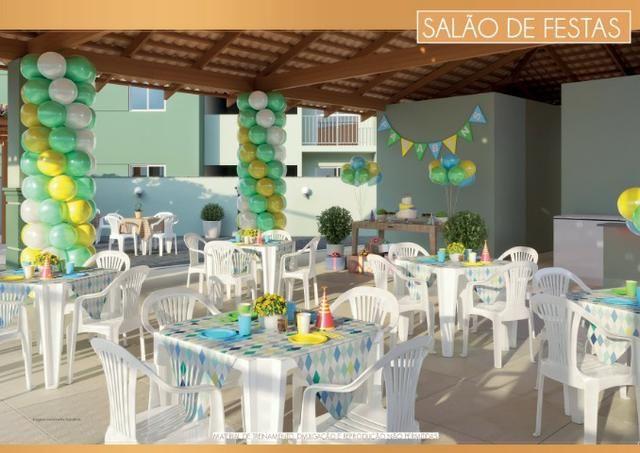 Villa do Mestre - Apto 2 Quartos sem Suíte, o melhor da região - Foto 7