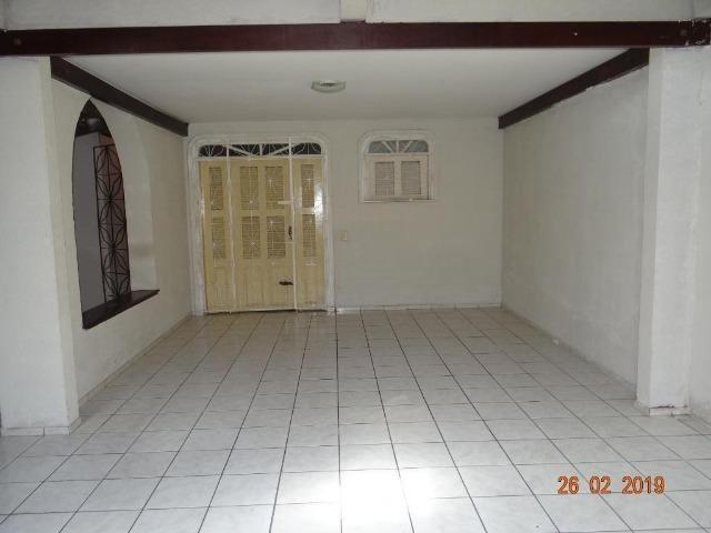 CA1841 Vendo ou Alugo, casa duplex com 5 quartos, 8 vagas de garagem, Cambeba - Foto 10