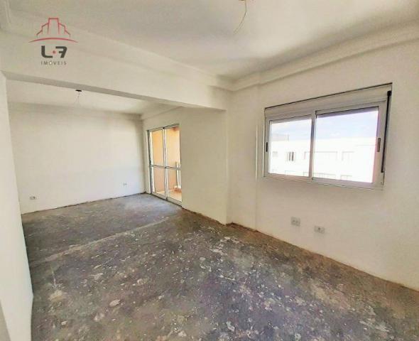Apartamento com 3 dormitórios à venda, 107 m² por R$ 585.000,00 - Juvevê - Curitiba/PR - Foto 6