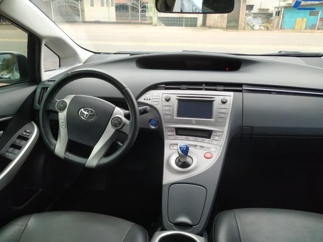 Toyota Prius Hybrid 1.8 2015 ( Elétrico ) - Foto 7