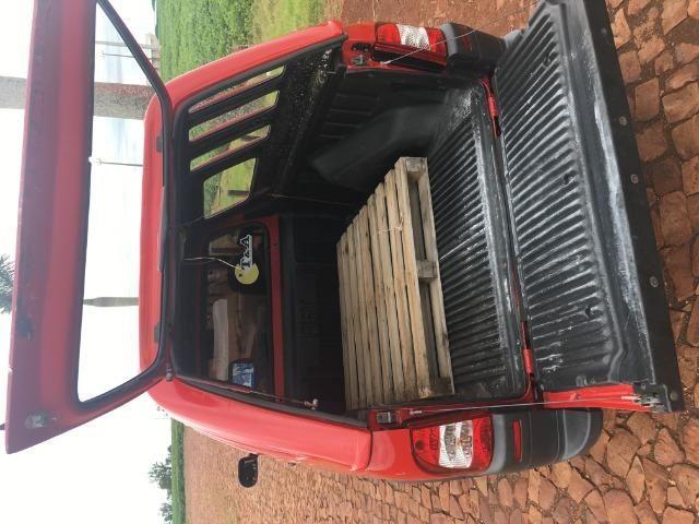 Fiat Strada Fire Flex 1.4 em ótimo estado - Foto 12