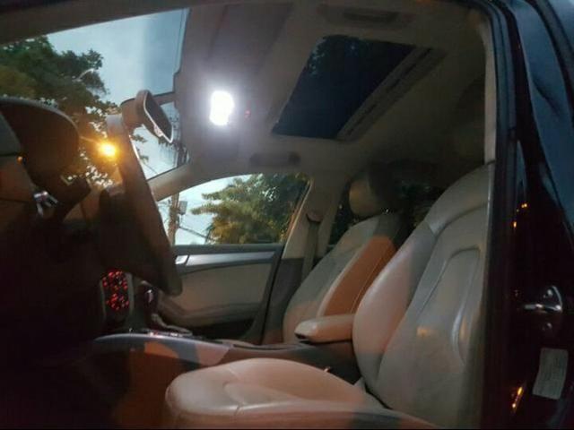 Vendo Audi A4 multitronic 2.0 tfsi bancos caramelos - Foto 5